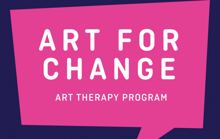 Art for Change - Art Therapy Program