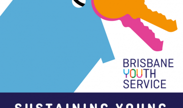 Sustaining Young Tenancies Project
