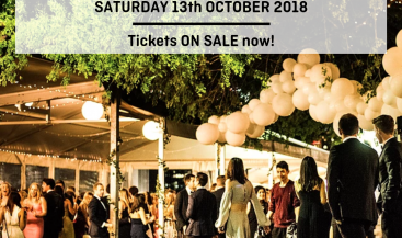 Gala on the green 2018