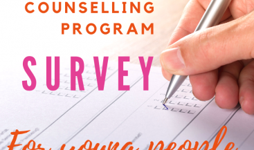 Brisbane Youth Service survey
