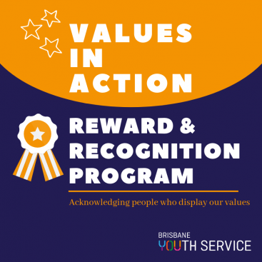 Values in Action square