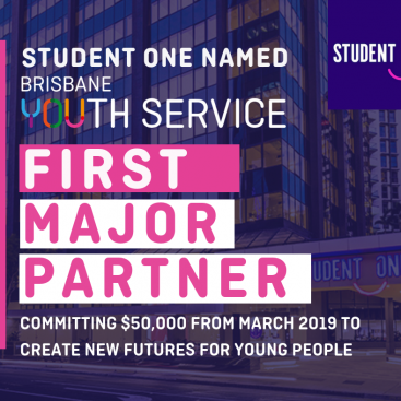 Student One Partnership Announcement